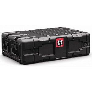 Hardigg rack mount - 3U (rackový kufr)