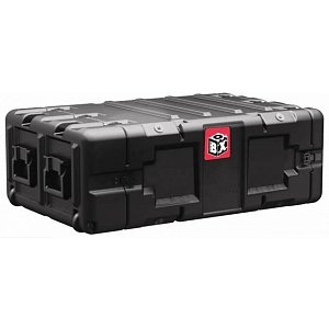 Hardigg rack mount - 4U (rackový kufr)