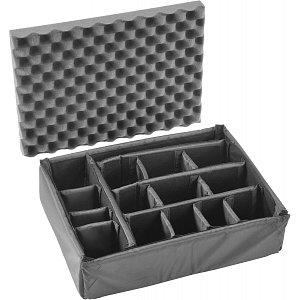 Přepážky na suchý zip pro kufr PELI STORM iM2400