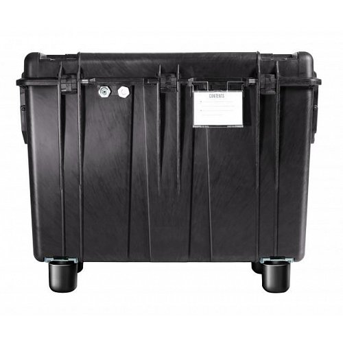 Odolný kufr Peli case 0500