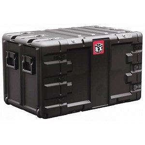 Hardigg rack mount - 9U (rackový kufr)