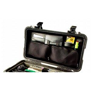 Organizér do víka pro odolný kufr PELI case 1440