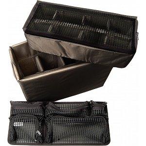 Přepážky na suchý zip pro odolný kufr PELI case 1440