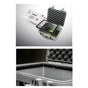 Montážní rámeček pro odolný kufr PELI case 1450