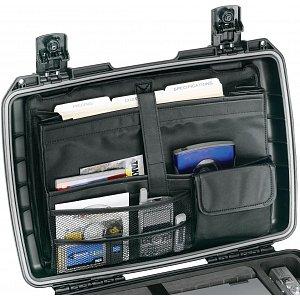 Organizér do víka pro kufr PELI STORM iM2500