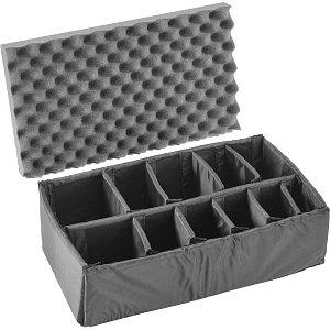 Přepážky na suchý zip pro kufr PELI STORM iM2500