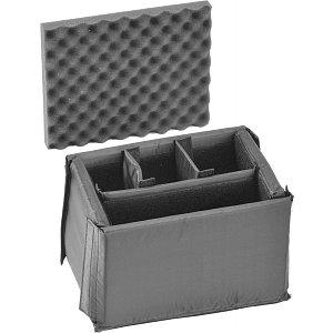 Přepážky na suchý zip pro kufr PELI STORM iM2075