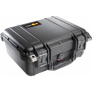 Odolný kufr Peli case 1400