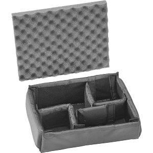 Přepážky na suchý zip pro kufr PELI STORM iM2050