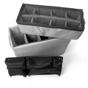 Přepážky na suchý zip pro odolný kufr PELI case 1430