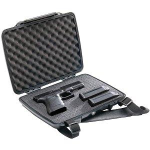 Peli Case 1075 Hardback GUN CASE