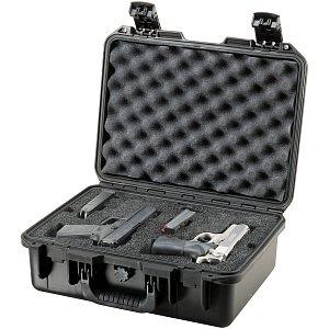 PELI CASE IM2200 GUN CASE Černá barva