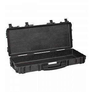 Vodotěsný kufr model 9413 černý
