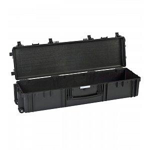 Vodotěsný kufr model 13527 černý