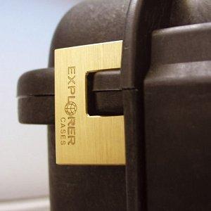 Zámek na klíč pro kufry Explorer