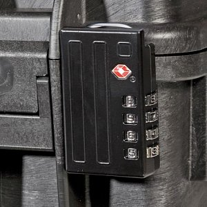 Kombinační TSA zámek na kufry Explorer