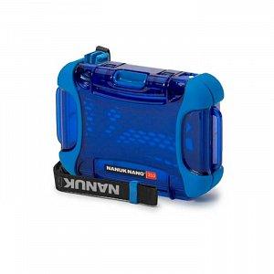 NANUK - Voděodolné pouzdro Nano 310 - modré