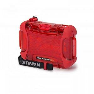 NANUK - Voděodolné pouzdro Nano 310 - červené