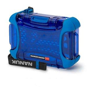 NANUK - Voděodolné pouzdro Nano 320 - modré