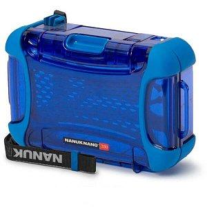 NANUK - Voděodolné pouzdro Nano 330 - modré