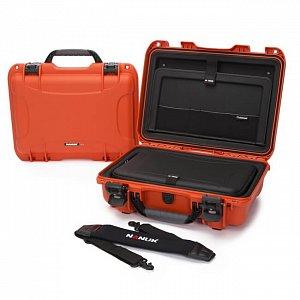 NANUK - Odolný kufr model 923 na laptop - oranžový