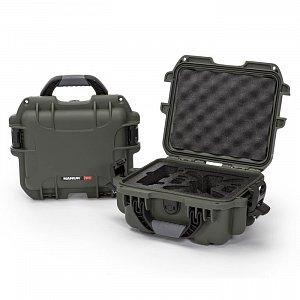 NANUK - Odolný kufr model 905 na dron DJI Spark - zelený