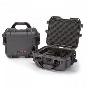 NANUK - Odolný kufr model 905 na dron DJI Spark - šedý