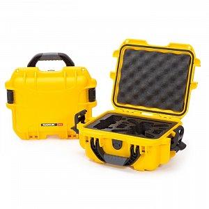 NANUK - Odolný kufr model 905 na dron DJI Spark - žlutý