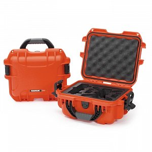 NANUK - Odolný kufr model 905 na dron DJI Spark - oranžový