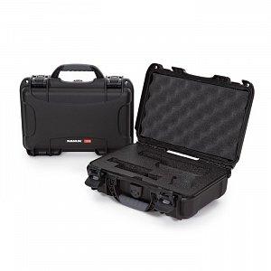 NANUK - Odolný kufr model 909 Glock Pistol - černá