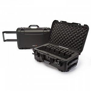 NANUK - Odolný kufr model 935 6UP Pistol - černá
