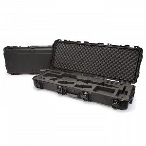 NANUK - Odolný kufr model 990 AR 15 Rifle - černá