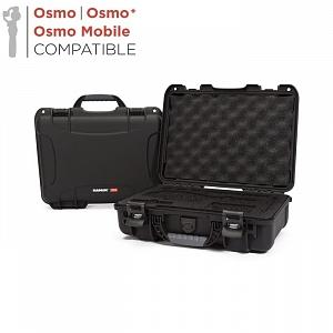 NANUK - Odolný kufr model 910 na stabilizátory DJI Osmo - černý