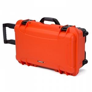 NANUK - Odolný cestovní kufr model 935 - oranžový