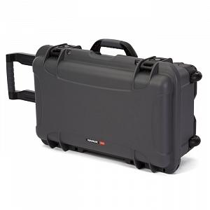 NANUK - Odolný cestovní kufr model 935 - šedý