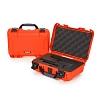 NANUK - Odolný kufr model 909 Glock Pistol - oranžový