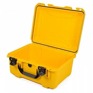 NANUK - Odolný kufr model 933 - žlutý - vhodný pro IZS