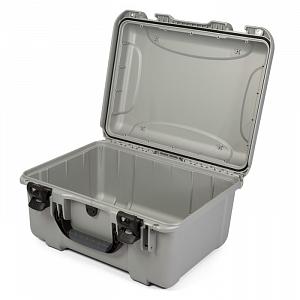 NANUK - Odolný kufr model 933 - stříbrný