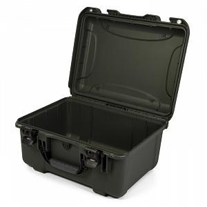 NANUK - Odolný kufr model 933 - zelený