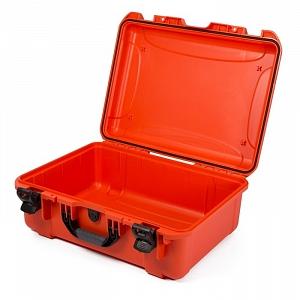 NANUK - Odolný kufr model 940 - oranžový - vhodný pro IZS