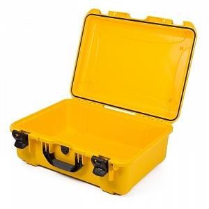 NANUK - Odolný kufr model 940 - žlutý - vhodný pro IZS