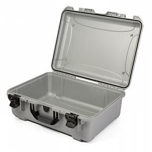 NANUK - Odolný kufr model 940 - stříbrný