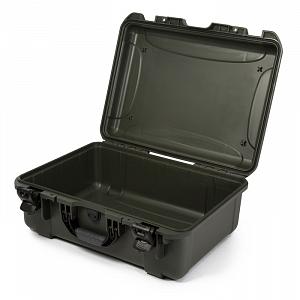 NANUK - Odolný kufr model 940 - zelený