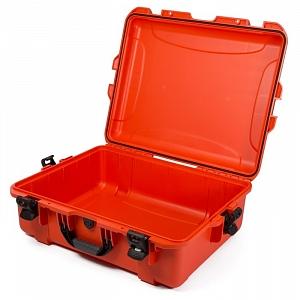 NANUK - Odolný kufr model 945 - oranžový - vhodný pro IZS