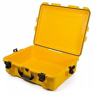 NANUK - Odolný kufr model 945 - žlutý - vhodný pro IZS