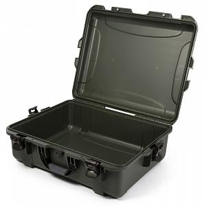 NANUK - Odolný kufr model 945 - zelený