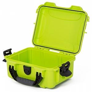 NANUK - Odolný kufr model 904 - limetkový