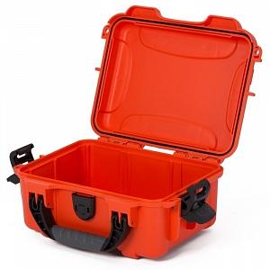 NANUK - Odolný kufr model 904 - oranžový - vhodný pro IZS
