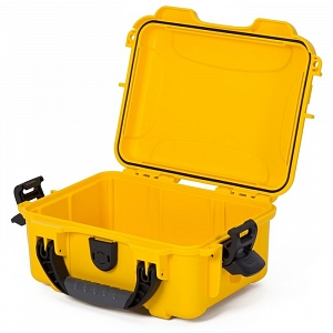 NANUK - Odolný kufr model 904 - žlutý - vhodný pro IZS
