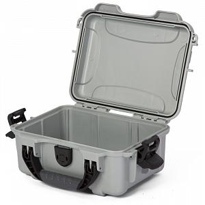NANUK - Odolný kufr model 904 - stříbrný